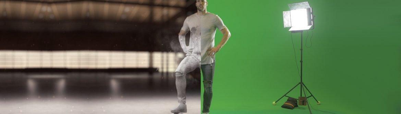 TV commercial laten maken