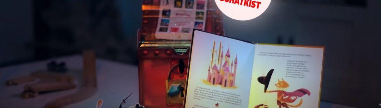 Tv-commercial Efteling Gouden Boekjes 3