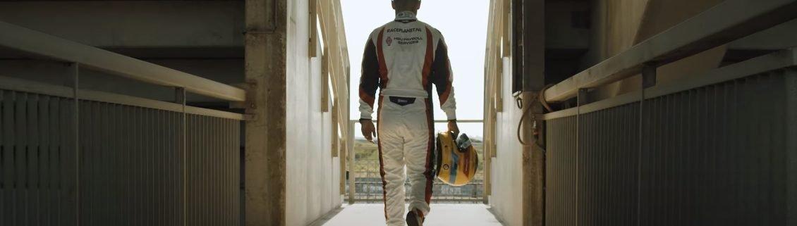 Race Planet - TV commercials 2020 3