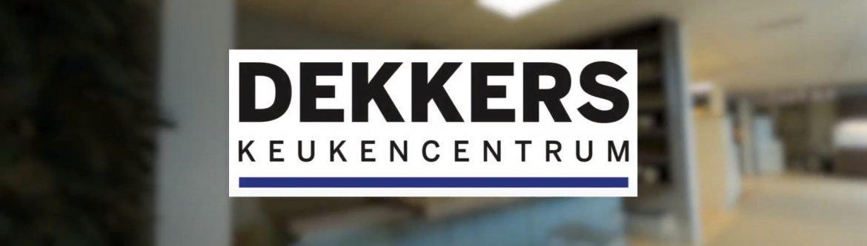 Dekkers Keuken Centrum TV Commercial 3