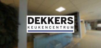 Dekkers Keuken Centrum TV Commercial 5
