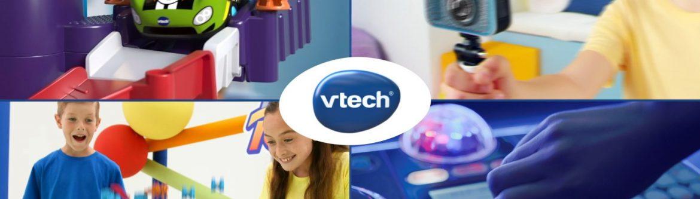Vtech TV commercials 3