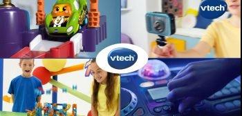 Vtech TV commercials 7