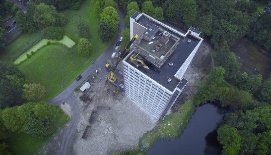 Dronefotografie luchtfotografie drones 14