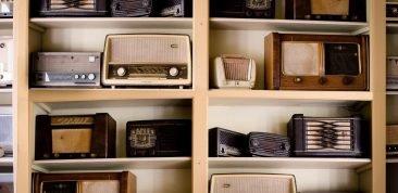 Radiospot laten maken 3